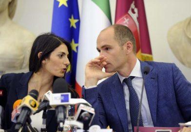 Roma, indagato per corruzione anche l'assessore Frongia