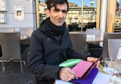 """""""Io, giornalista scappato dall'Iraq, vi racconto la mia vita da richiedente asilo a Bolzano"""""""