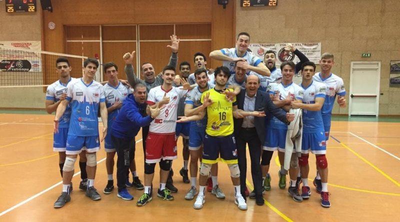 Volley, Avs Bolzano pronto ad affrontare Bergamo