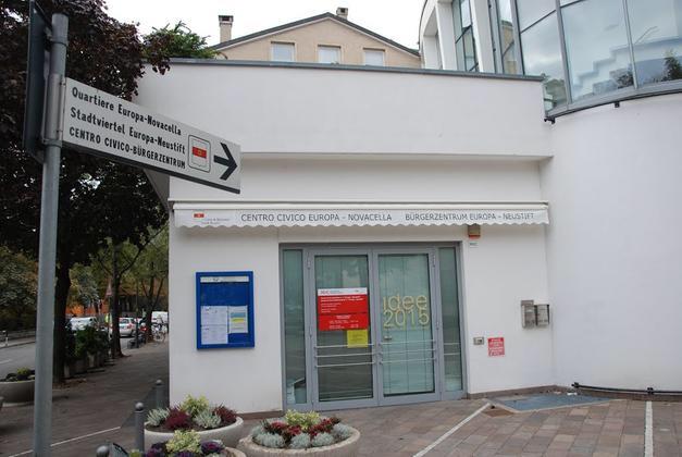 Bolzano, Europa-Novacella il quartiere che ha votato di ...